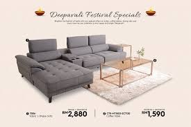 lorenzo deepavali festival specials