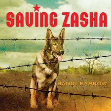 saving zasha audiobook by randi barrow