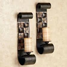 mosaic wall sconce candle holders medium size of mosaic wall sconce candle holders wall sconces decorative