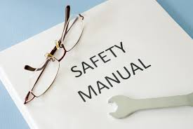 Safety Manual BuildAManual™ Patent Pending Compliance Kings 17