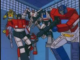 Bildergebnis für transformers generation 1