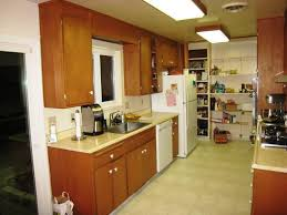 Small Galley Kitchen Kitchen Design Galley Kitchen Small Images Ideas House Beautiful