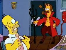 IDocco  Read Bart Simpsonu0027s Treehouse Of Horror 2  Sideshow Bart Treehouse Of Horror