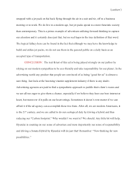 essay ad analysis rough draft the hyundai hubrid hype 3