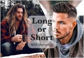 long hair or short hair a pros cons