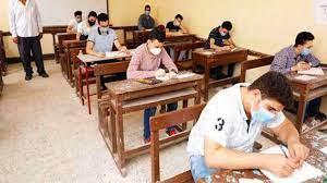 27 ألف و141 طالب ثانوية يؤدون امتحان ملاحق اللغة الأجنبية الثانية