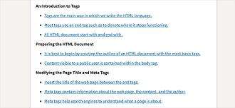 Большой список образовательных ресурсов Программирование дизайн  html for beginners