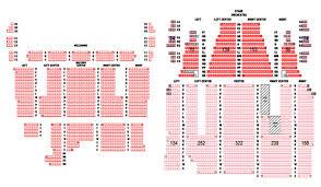 Hamilton Orpheum Seating Chart Orpheum Theatre
