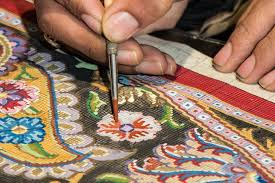 ten thousand villages presents from loom to living room ever wanted to know how fair trade oriental rugs are made hear the history and stories behind