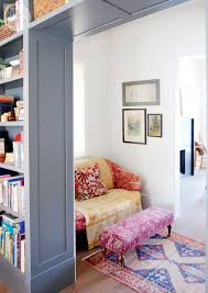 Living Room Space Saving 25 Space Saving Tips Style At Home