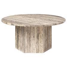 gubi epic coffee table round 80 cm