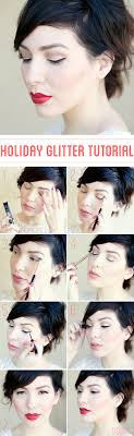 12 party perfect makeup tutorials you will love to copy