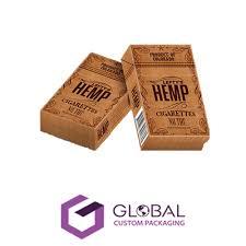 Custom Cigarette Boxes Wholesale Cigarette Packaging Boxes