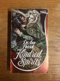 Kindred Spirits by DeAnn Patrick 9780671461867   eBay