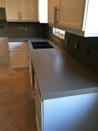 photo of marble granite ca united states stone square edge countertop and