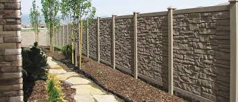 sound barrier walls. Noise Barrier Walls, Sound Wall Products, Silentium Walls Residential Development