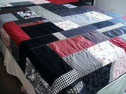 Red And Black Quilts – boltonphoenixtheatre.com & ... Red And Black Quilts For Sale Red And Black Quilt Sets Red And Black  Quilt Kit ... Adamdwight.com