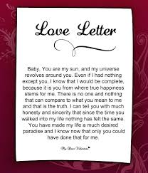 birthday love letters birthday letter to wishes for love girlfriend best on her