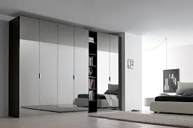 bespoke furniture mirror wardrobe doors hinged specialist higher quality specification kitchens bedroom decoration