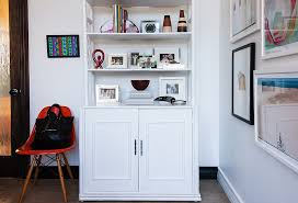 Office makeover ideas Desk Tip No 8 If One Rug Doesnt Fit Try Two Anaheimpublishingco Ideas To Steal From Our Whitney Port Office Makeover