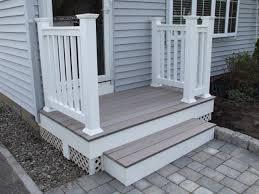 Best 25+ Front steps ideas on Pinterest | Front porch steps, Front door  steps and Front porch stairs