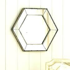 hexagonal mirror tiles hexagon mirror tiles breathtaking hexagon wall mirror beautiful hexagon wall mirror hexagon mirror hexagonal mirror