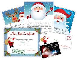 santa letter example 2