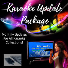 details about karaoke collection updates new karaoke songs for all karaoke collections