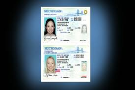 Michigan New Licenses Id To Sos Driver's Real-id Issuing Begin