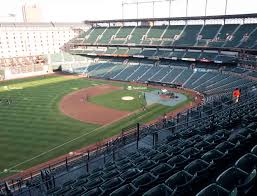 Oriole Park At Camden Yards Section 362 Seat Views Seatgeek