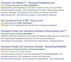 do 50 of s really not recognise ads in search results