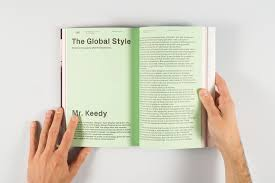 essay on modernism mystery and modernism in the man of the crowd  the global style re ed inform design mr keedy s article the global style as it