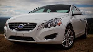 2013 Volvo S60 T5 drive review | Autoweek
