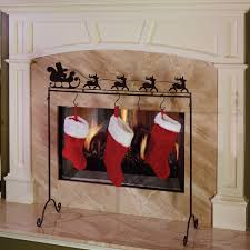 Have A Completely Wonderful Christmas Decoration with Stocking Holders for  Mantle: Stocking Holders For Mantle