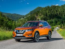 2018 nissan crossover. modren crossover nissan xtrail 2018 and 2018 nissan crossover