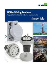 leviton wiring devices catalog pdf leviton image rhino hide nema wiring devices leviton lighting pdf catalogues on leviton wiring devices catalog pdf
