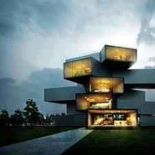 238 best Unique Homes images on Pinterest | Architecture, Amazing houses  and At home