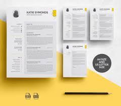 Creative Resumeplates For Microsoft Word Www Thedigitalcv