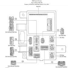 2012 tacoma fuse diagram basic guide wiring diagram \u2022 1996 toyota tacoma wiring diagram at 1996 Toyota Tacoma Wiring Diagram