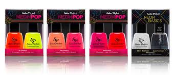 Salon Perfect Bloom In Color - Polish Galore