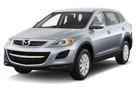 2010 Mazda CX-9 Reviews and Rating | Motor Trend