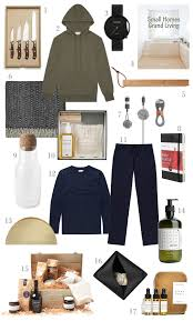 minimalist gifts for men 2017