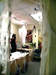 Halloween themes for office Graveyard Halloween Office Theme Office Theme Cool Fivechemscom Halloween Office Theme Costume Day Halloween Office Costumes Ideas