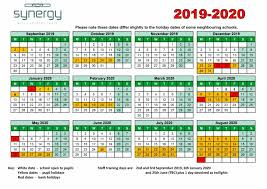 Mattishall Primary School - Term Dates & Calendar