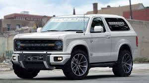2018 ford bronco specs. wonderful specs on 2018 ford bronco specs 8