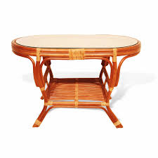 pelangi oval coffee table in usa best free rattan usa