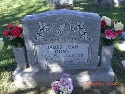 James Ivan Dunn, Jr (1951-2009) - Find A Grave Memorial
