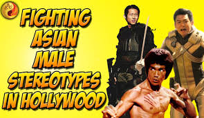 Asian american stereotypes in movies