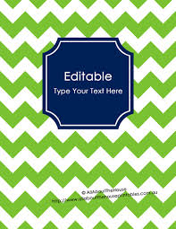 Editable Binder Cover Templates Free Free Printable Binder Cover Templates Templatesource