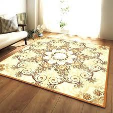 rug anti slip home decor carpet office chair floor mats bedroom bedside rugs underlay argos